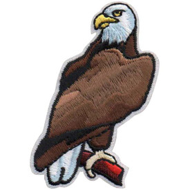 S-4660 Eagle Patch
