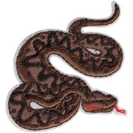 S-4662 Snake Patch
