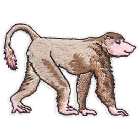S-4666 Monkey Patch