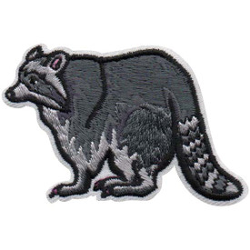 S-4667 Raccoon Patch