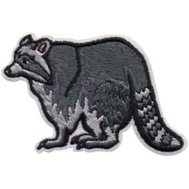S-4667 Raccoon Patch