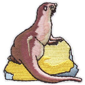 S-4675 Otter Patch