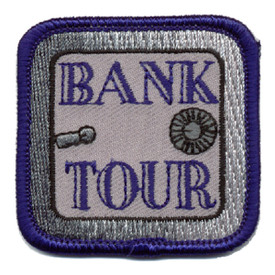 S-0398 Bank Tour - Safe Patch