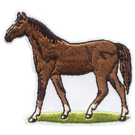 S-4680 Horse Patch