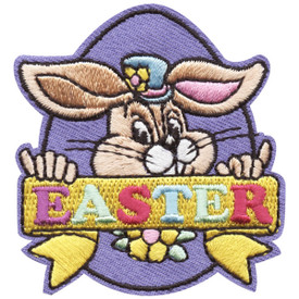 S-4712 Easter Patch