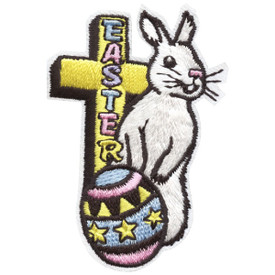 S-4722 Easter Patch