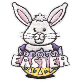 S-4728 Easter Patch