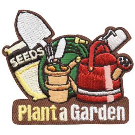 S-4759 Plant a Garden Patch