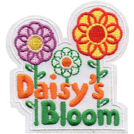 S-4778 Daisy's Bloom Patch