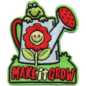 S-4806 Make it Grow Patch