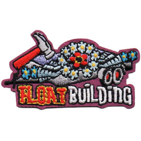 S-4903 Float Building Patch