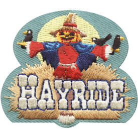 S-4922 Hayride Patch