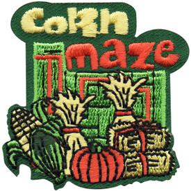 S-4941 Corn Maze Patch