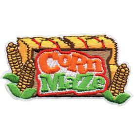 S-4946 Corn Maze Patch