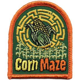 S-4950 Corn Maze Patch