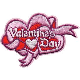 S-5037 Valentine's Day Patch