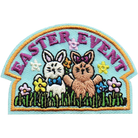 S-5062 Easter Event Patch