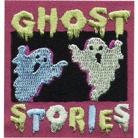 S-5165 Ghost Stories Patch