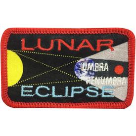 S-5232 Lunar Eclipse Patch