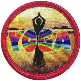 S-5240 Yoga Patch