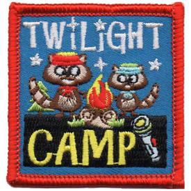 S-5251 Twilight Camp Patch
