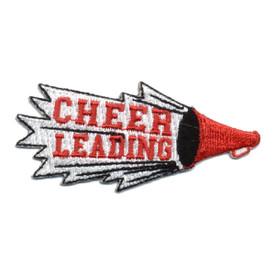 S-0472 Cheerleading Patch