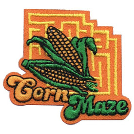 S-5351 Corn Maze Patch
