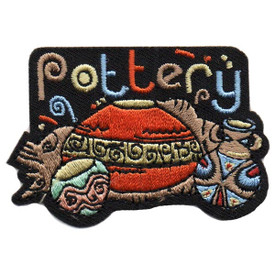 S-5360 Pottery Patch