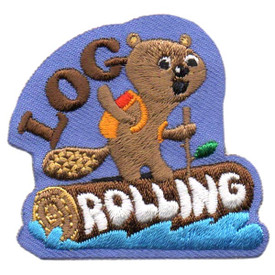 S-5374 Log Rolling Patch