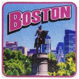 S-5387 Boston Patch