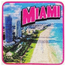 S-5389 Miami Patch