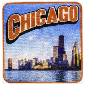 S-5396 Chicago Patch