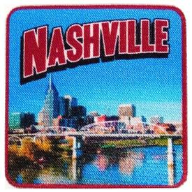 S-5398 Nashville Patch