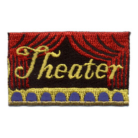 S-0502 Theater Patch