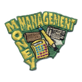 S-0512 Money Management Patch