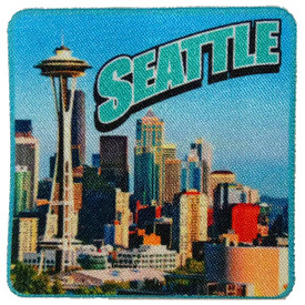 S-5573 Seattle Patch