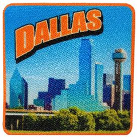 S-5574 Dallas Patch