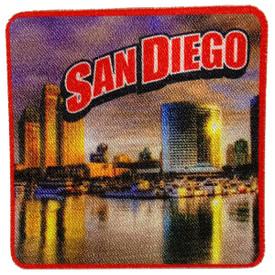 S-5575 San Diego Patch
