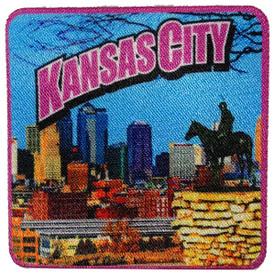 S-5576 Kansas City Patch