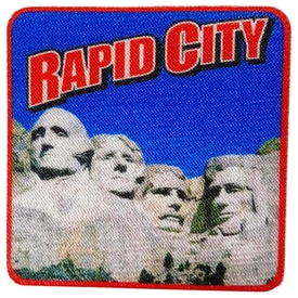 S-5579 Rapid City  Patch