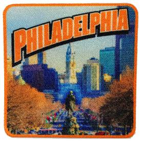 S-5580 Philadelphia Patch