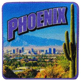 S-5581 Phoenix Patch