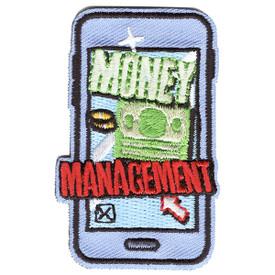 S-5618 Money Management Patch