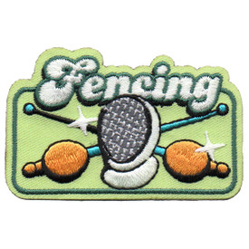 S-5620 Fencing Patch