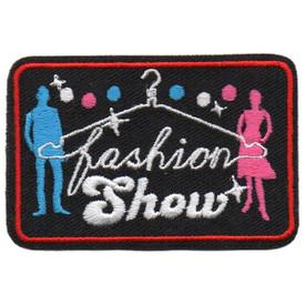 S-5623 Fashion Show Patch