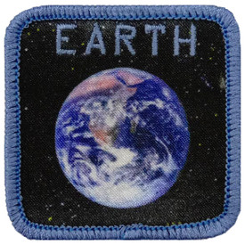 S-5644 Earth Patch