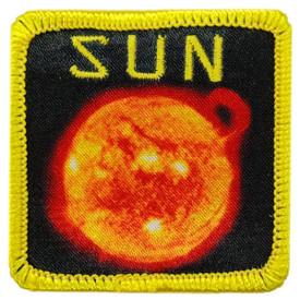 S-5651 Sun Patch