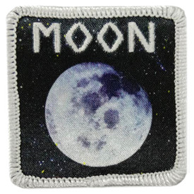 S-5652 Moon Patch