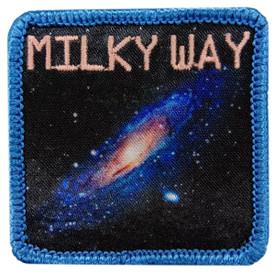 S-5653 Milky Way Patch