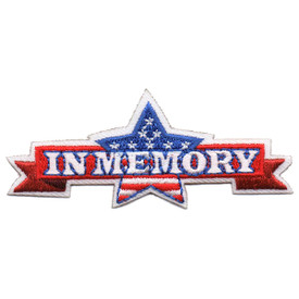 S-5677 In Memory Patch